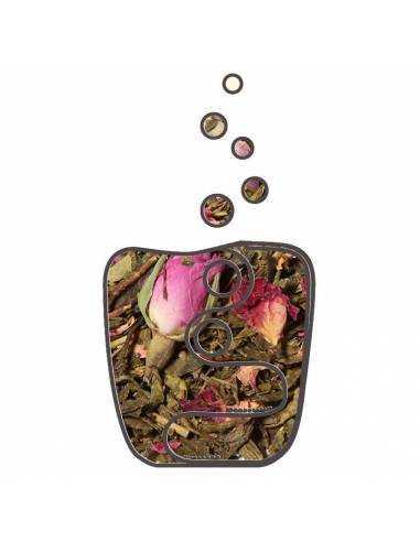 Comprar té verde Sencha Paraíso Frutal