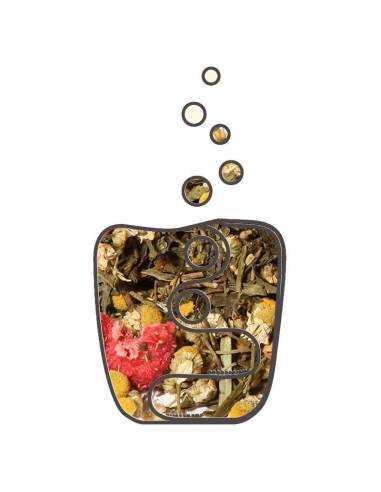 Comprar té Laguna de sentidos