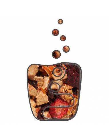 Comprar infusión Cranberry (Arándanos)