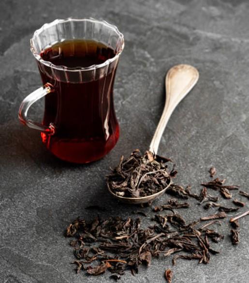 ¿Para qué sirve el té negro?