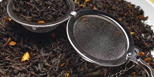 Accesorios para tés