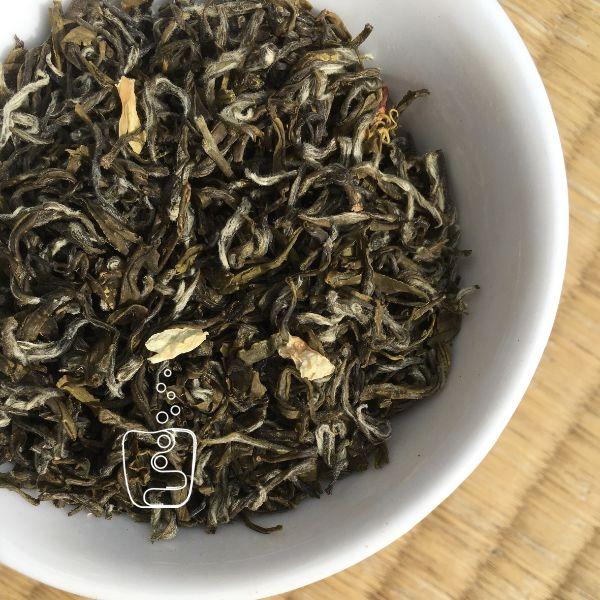 Beneficios del té de Jazmín
