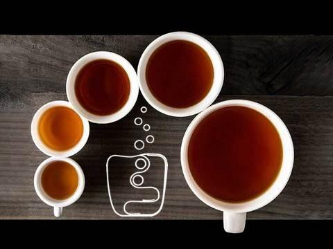 comprar té rojo