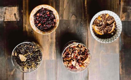 Comprar té ¿Cuantas variedades de té hay?