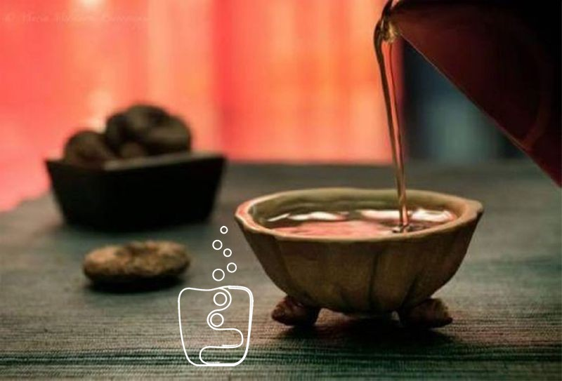 Propiedades del té rojo Pu Erh